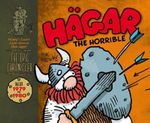 Hagar the Horrible (The Epic Chronicles) : Dailies 1979-80 - Dik Browne