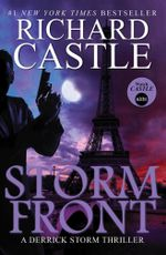 Storm Front (A Derrick Storm Novel) (Castle) - Richard Castle
