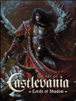 The Art of Castlevania : Lords of Shadow - Martin Robinson