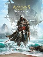 The Art of Assassin's Creed : Black Flag : Volume 4 - Paul Davies