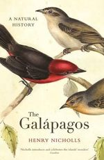 The Galapagos - Henry Nicholls