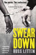 Swear Down - Russ Litten