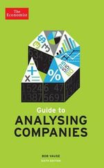 Economist Guide to Analysing Companies - Bob Vause
