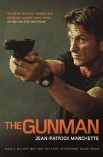 The Gunman - Jean-Patrick Manchette
