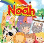 Play-Time Noah - Karen Williamson