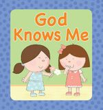God Knows Me - Juliet David