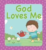 God Loves Me - Juliet David