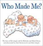Who Made Me? - Meryl Doney