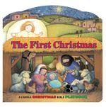 The First Christmas - Allia Zobel-Nolan