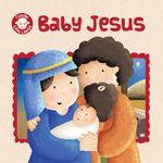 Baby Jesus : Candle Little Lambs - Karen Williamson