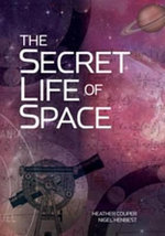 The Secret Life of Space - Heather Couper