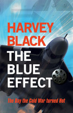 The Blue Effect - Black Harvey