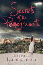 Secrets of the Pomegranate - Barbara Lamplugh