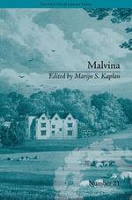 Malvina : by Sophie Cottin