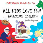 Amazing Iggles - Five Books in One - John Benneyworth