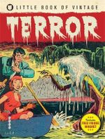 Little Book of Vintage Terror : Little Book of Vintage - Tim Pilcher
