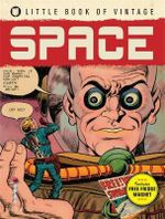 Little Book of Vintage Space - Tim Pilcher