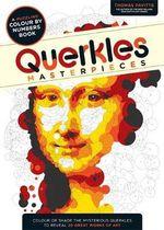 Querkles Masterpiece : Querkles - Thomas Pavitte