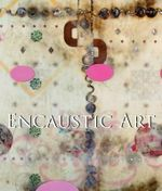 Encaustic Art - Jennifer Margell
