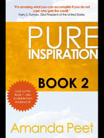Pure Inspiration - Book 2 - Amanda Peet