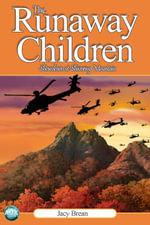 The Runaway Children Volume 3 : Showdown at Shivering Mountain - Jacy Brean