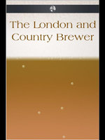 The London and Country Brewer - Anonymous