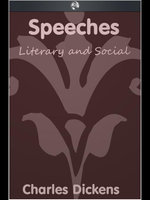 Speeches - Charles Dickens