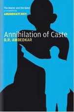 The Annihilation of Caste - B. R. Ambedkar