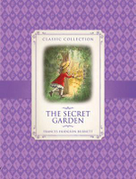 The Classic Collection : The Secret Garden - Anne Rooney