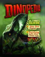 Dinopedia - Rupert Matthews