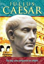 Julius Caesar : Biography : The Boy Who Conquered An Empire - Ellen Galford
