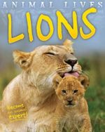 Lions - Sally Morgan