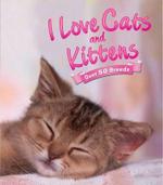 Cats and Kittens - David Alderton
