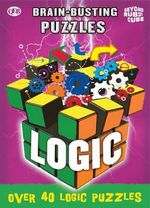 Beyond the Cube : Logic Puzzle - Sarah Khan