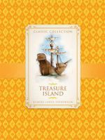Classic Collection : Treasure Island - Ronne Randall