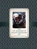 Classic Collection : Sleepy Hollow - Saviour Pirotta