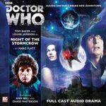 Night of the Stormcrow - Marc Platt