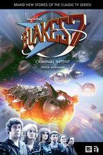 Blake's 7 : Criminal Intent - Trevor Baxendale