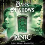 Panic : Dark Shadows - Roy Gill