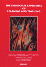 The Emotional Experience of Learning and Teaching