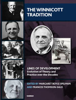 The Winnicott Tradition : Lines of Development