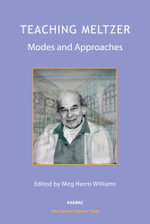 Teaching Meltzer : Modes and Approaches