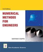 Numerical Methods For Engineers - Santosh K. Gupta
