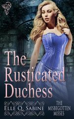 The Rusticated Duchess : Fifty Shades of Grey / Fifty Shades Darker / Fifty... - Elle Q. Sabine