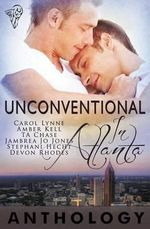 Unconventional in Atlanta - T a Chase