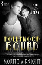 Gin and Jazz : Hollywood Bound - Morticia Knight