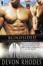 International Men of Sport : Blindsided - T a Chase