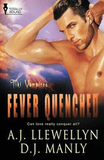 Tiki Vampires : Fever Quenched - A J Llewellyn