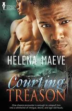 Courting Treason - Helena Maeve