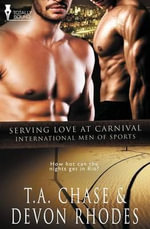 International Men of Sports : Serving Love at Carnival - Devon Rhodes